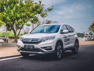 车·生活第三期CR-V寻找舌尖上的老惠州