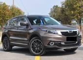 性价比大提升 2017观致5新SUV引领时尚