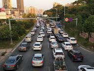 你觉得,惠州街头常见的车有哪些?