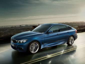 引领个性潮流 新2019款BMW 3GT创新上市