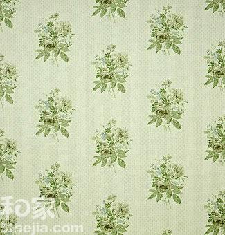 碎花壁纸素材贴图