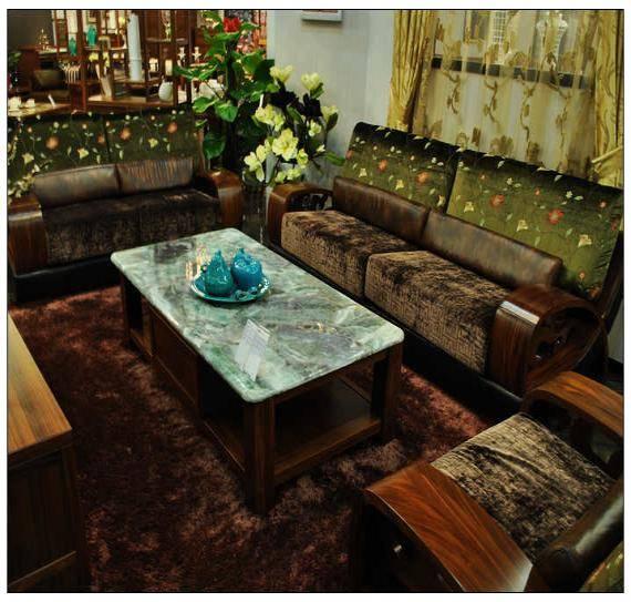 优质低价 9款实木沙发大集合
