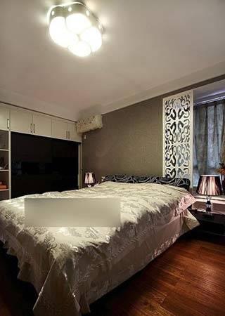 8万预算装修100平3室2厅 效果很不赖